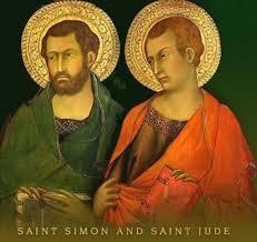 simon and jude